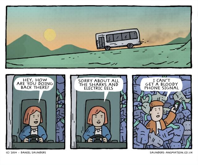 bus of enlightenment copy